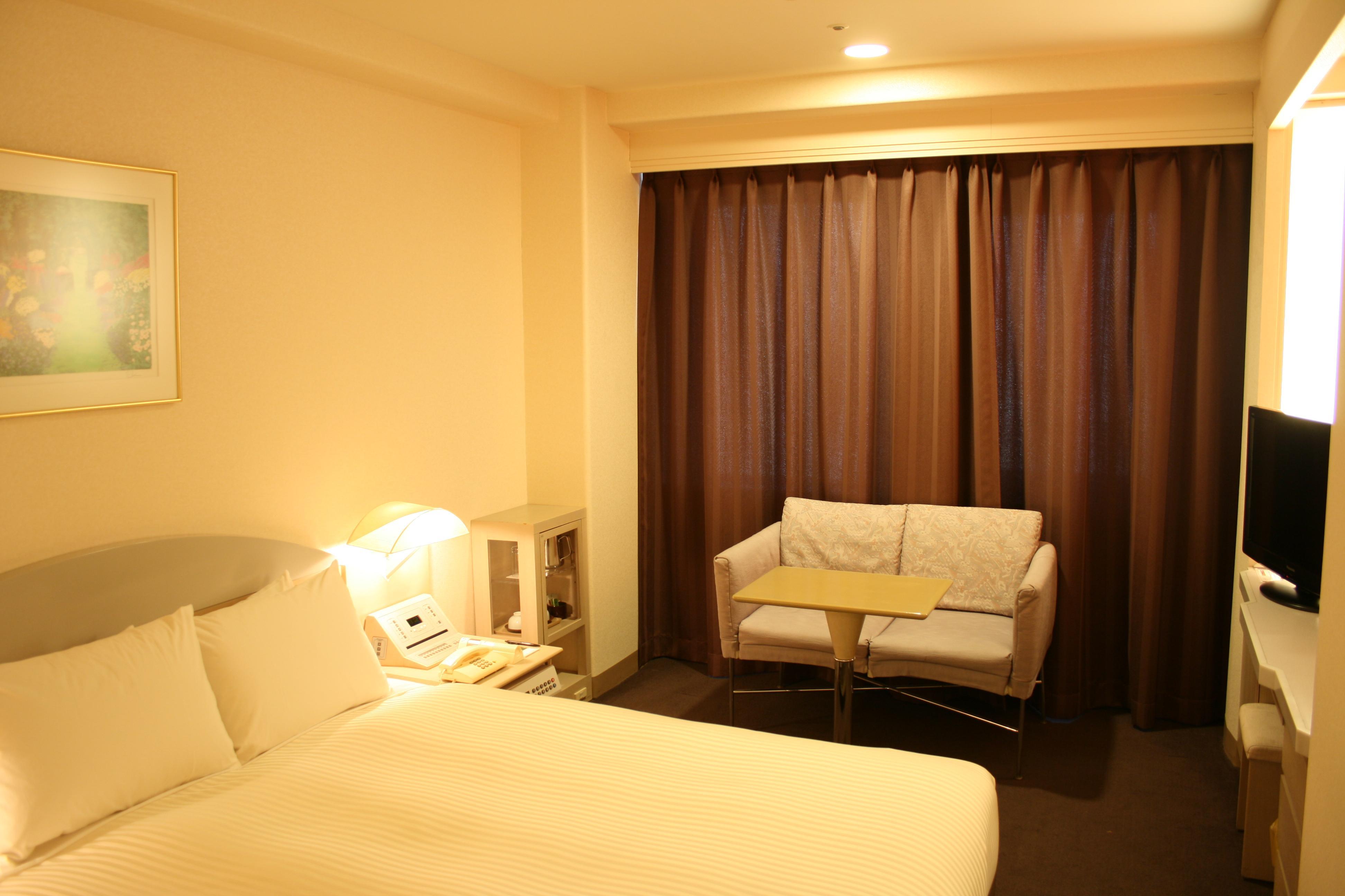 Kawagoe Prince Hotel, Kawagoe