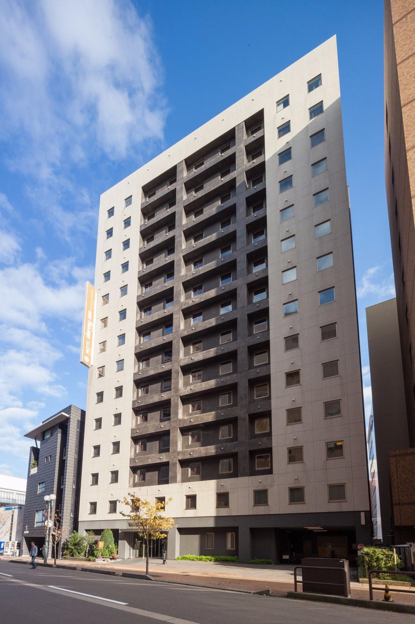 Hotel Vista Kanazawa, Kanazawa
