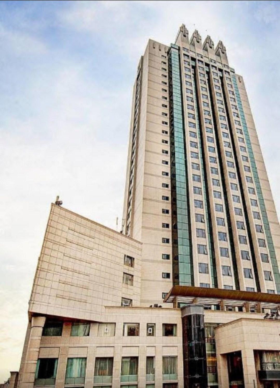 Changcheng Hotel-Chongqing, Chongqing