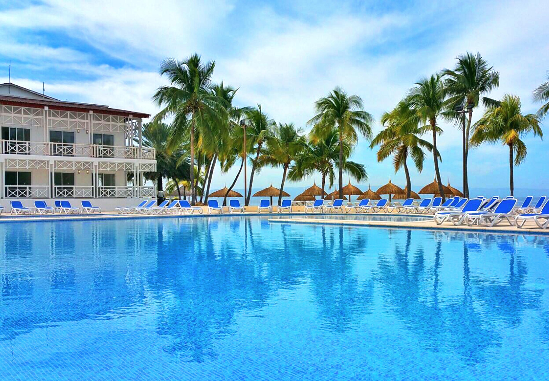Royal Decameron Indigo Beach Resort, Saint-Marc