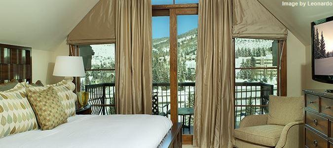 Ritz-Carlton Residence Vail, Eagle