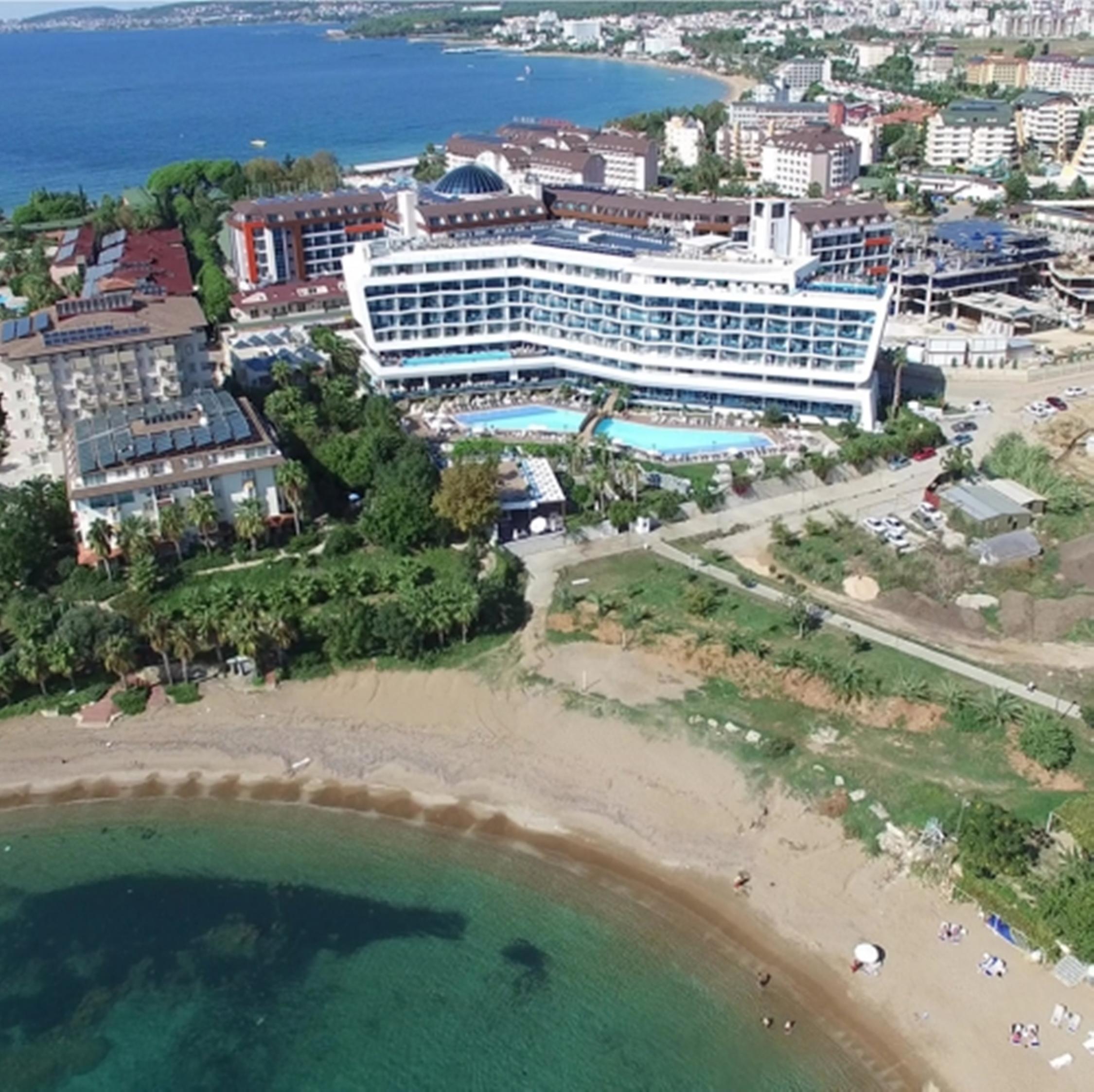 Numa Palma Hotel, Alanya