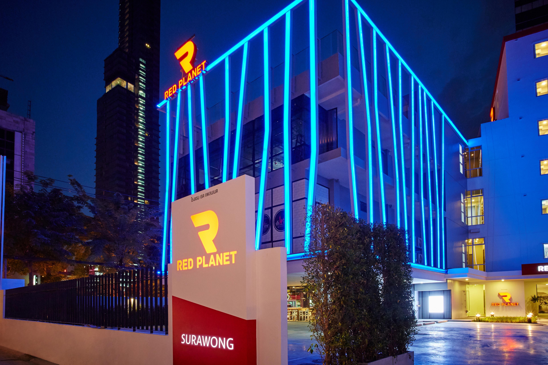 Red Planet Bangkok Surawong, Bang Rak