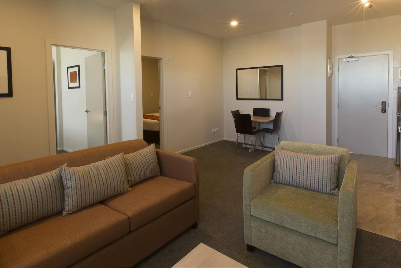 Ramada Suites Christchurch City, Christchurch