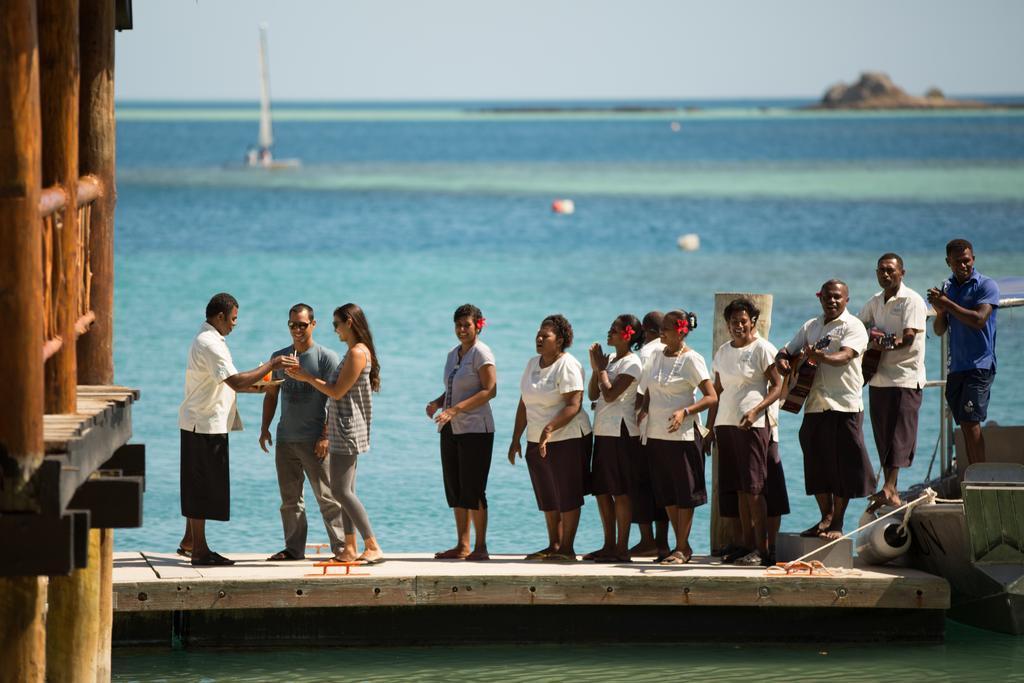 Tropica Island Resort Fiji, Nadroga/Navosa