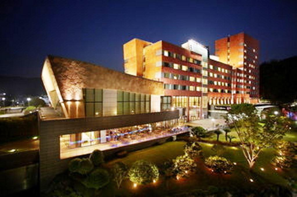Samsung Hotel Geoje, Geoje