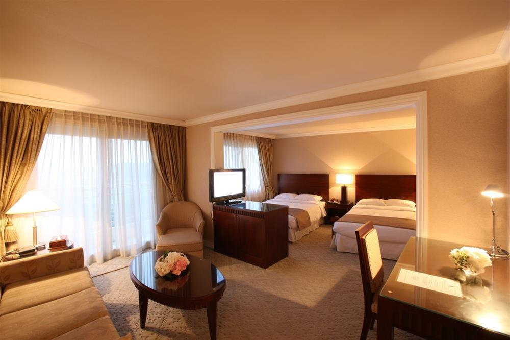 La Vie Dor Resort, Hwaseong