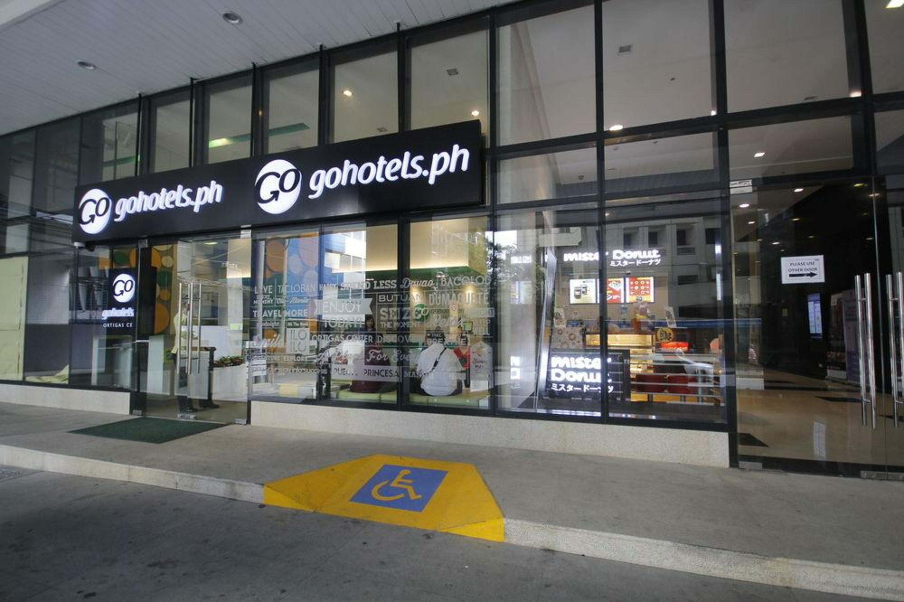 Go Hotels Ortigas Center, Pasig City
