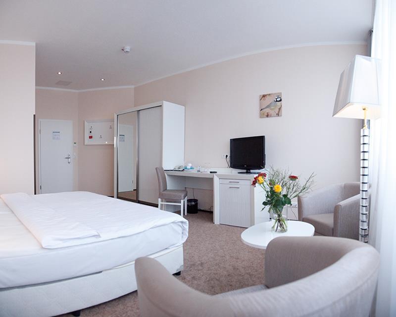 Best Western Hotel Hannover-City, Superior, Region Hannover