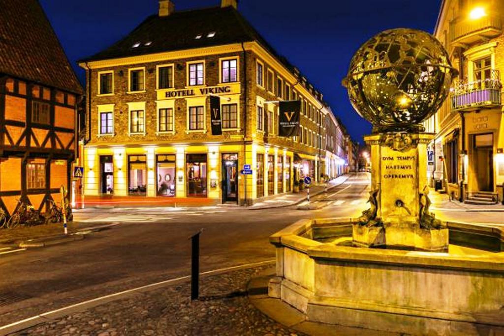 BW PREMIER COLLECTION V Hotell Viking, Helsingborg