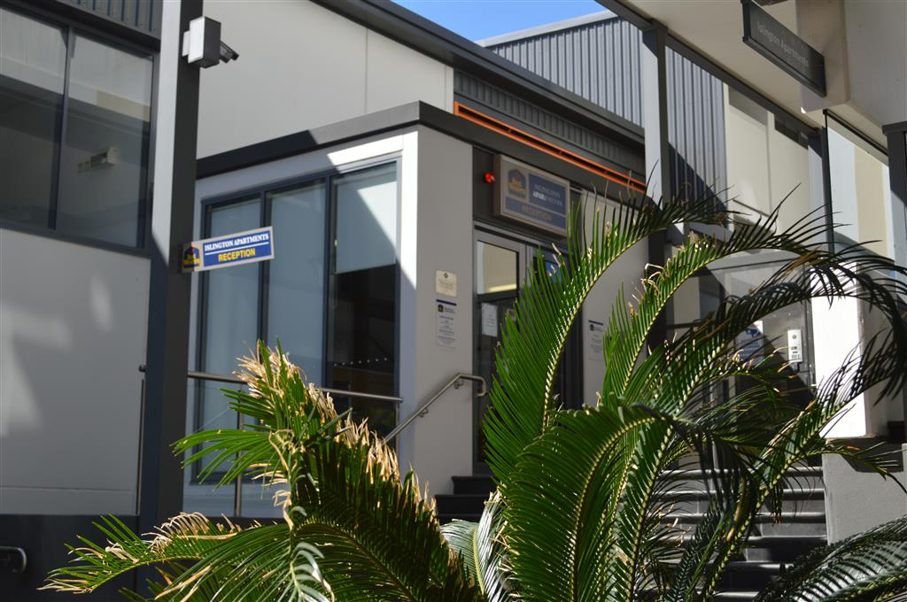 BEST WESTERN Islington Apartments, City