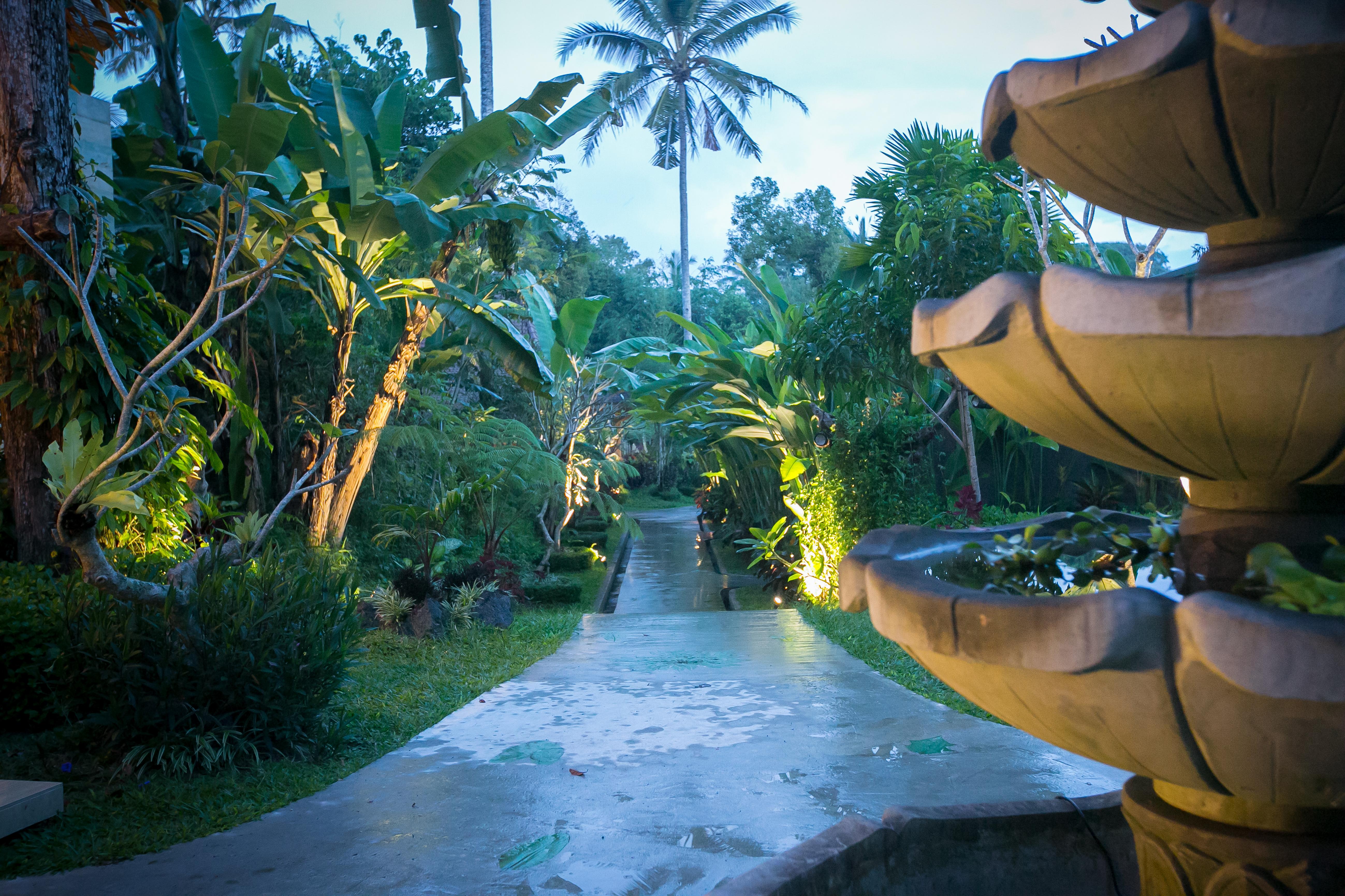Senetan Villas & Spa Resort, Gianyar