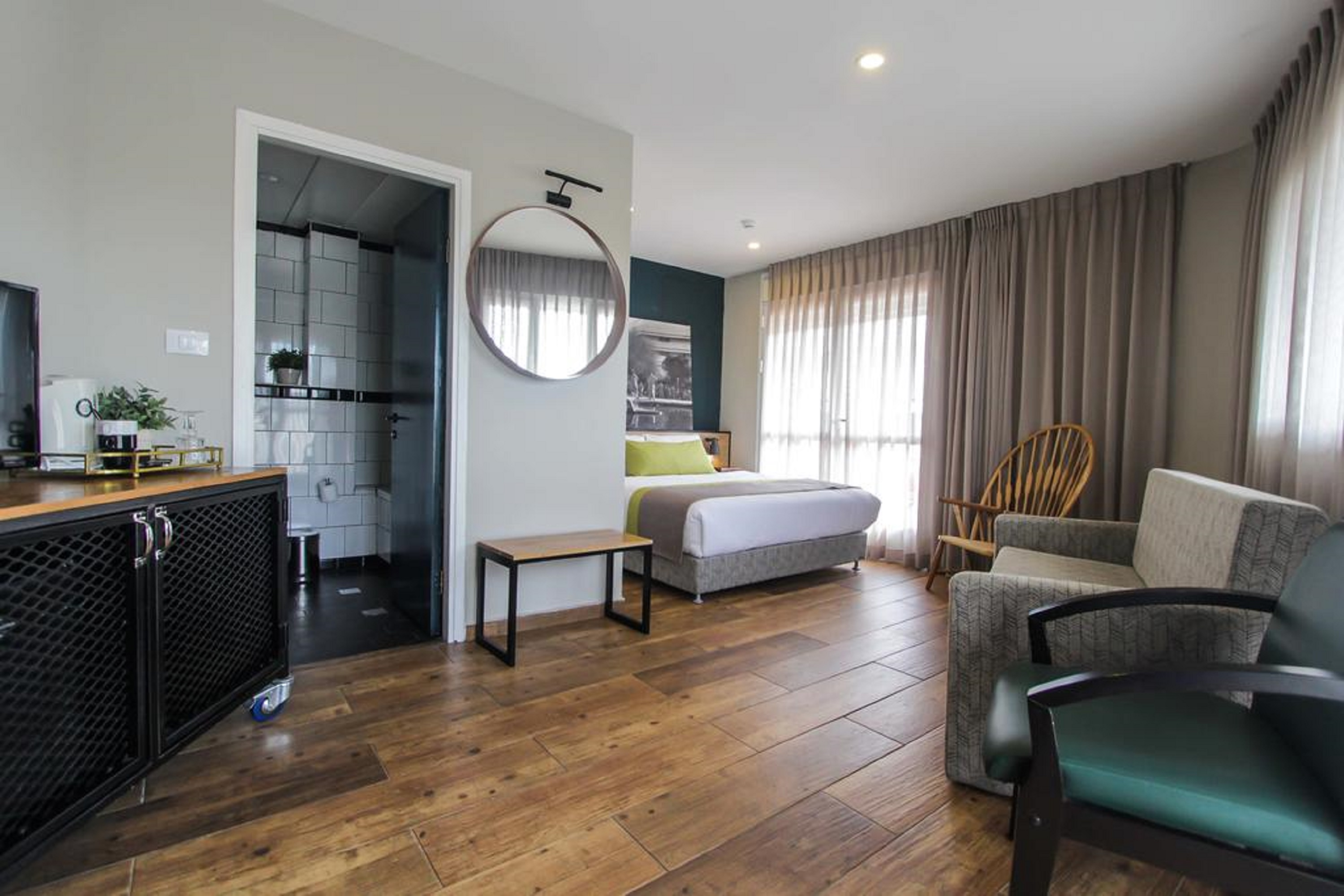 The White House Boutique Hotel