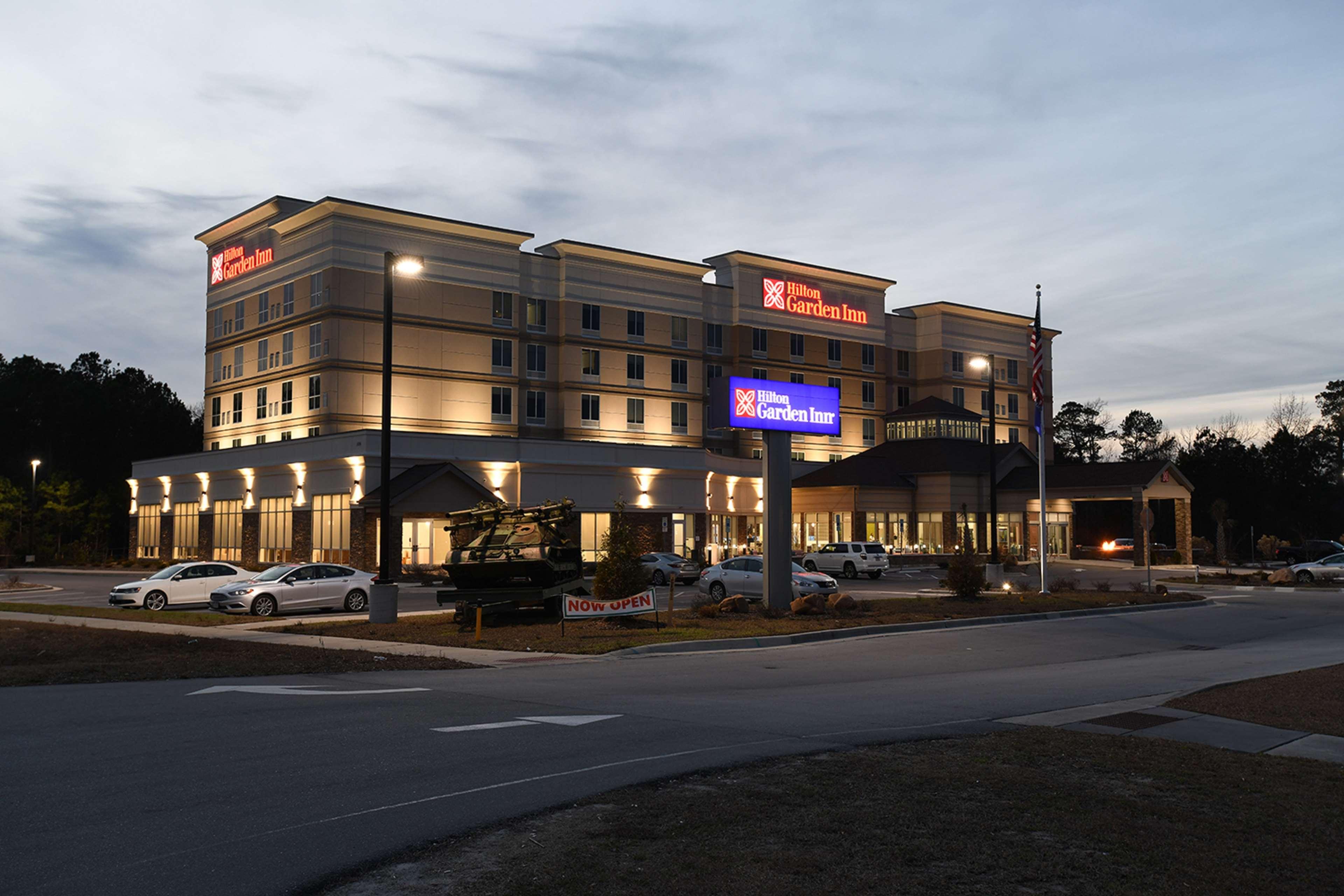 Hilton Garden Inn Jacksonville, NC, Onslow