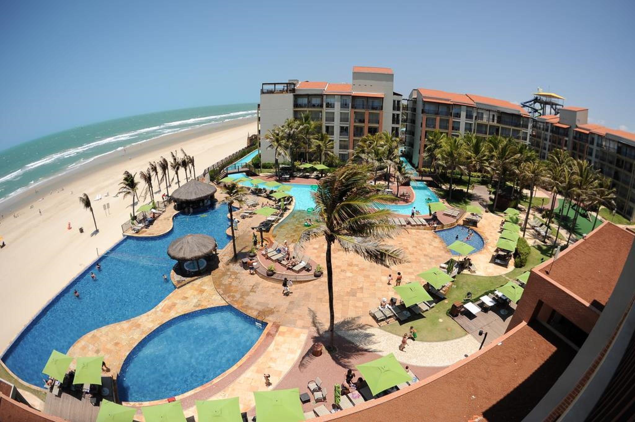 Acqua Beach Park Resort, Aquiraz