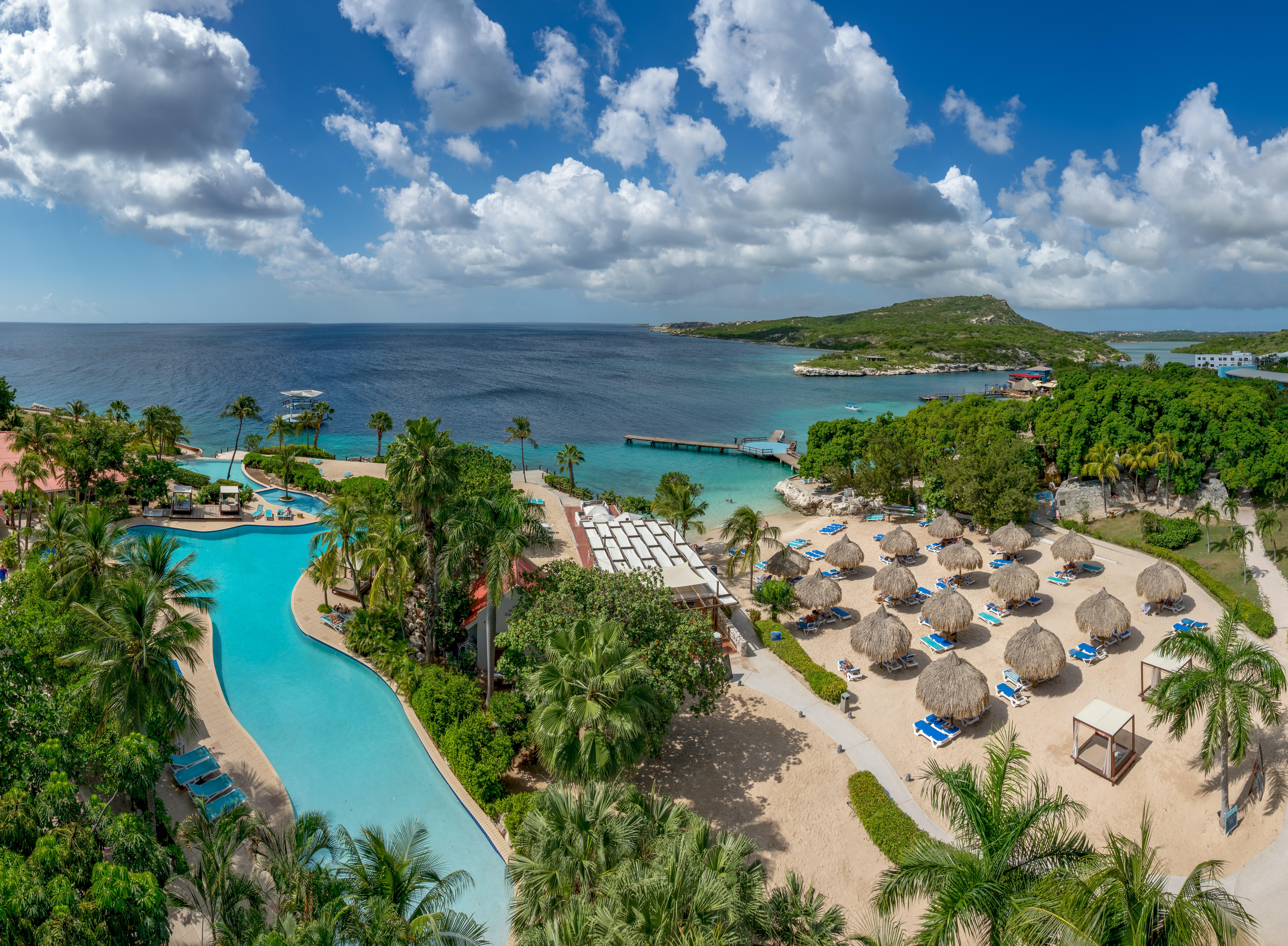 Dreams Curacao Resort & Spa,