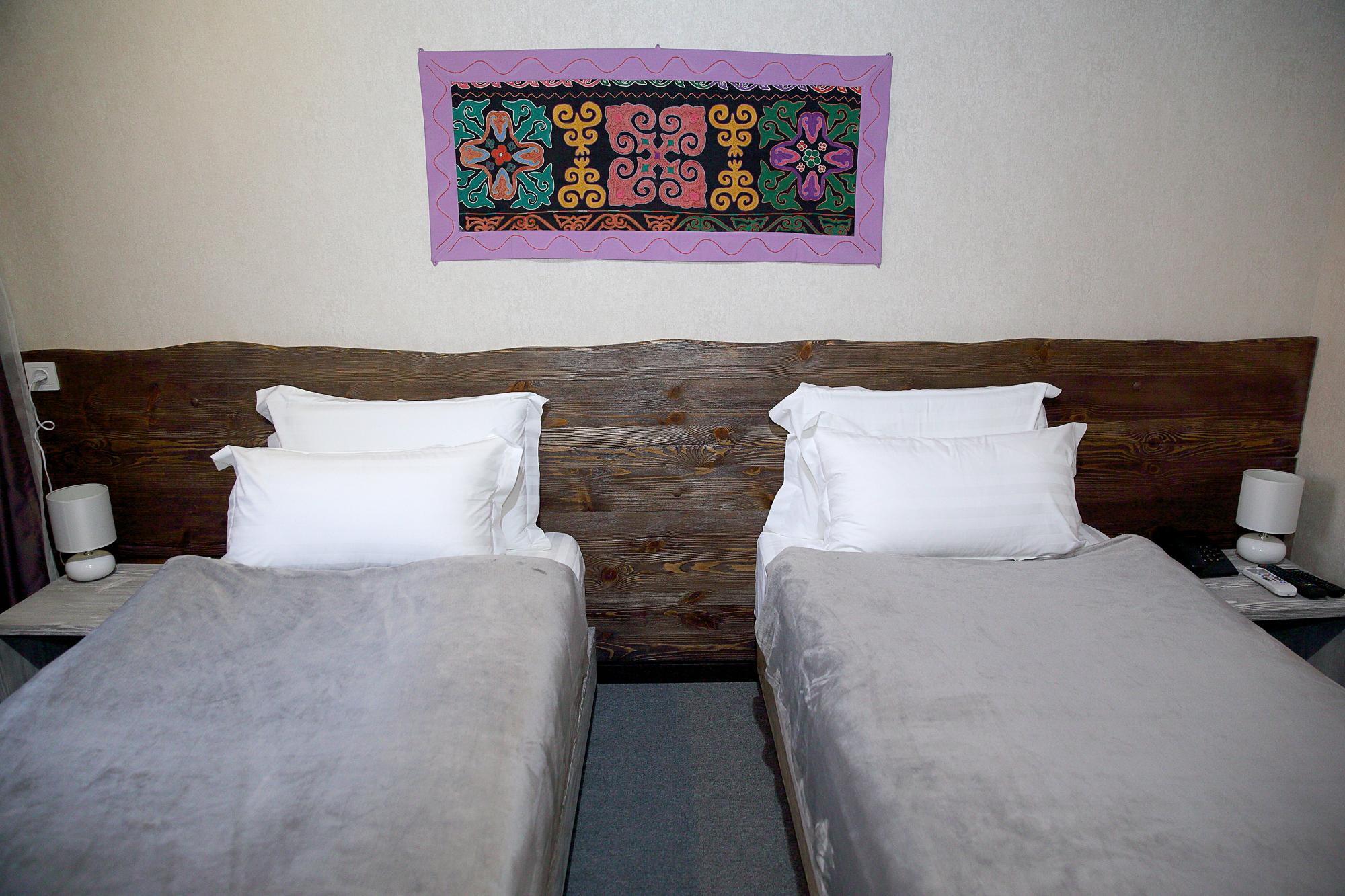 My Hotel, Biškek