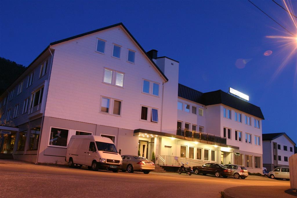 BEST WESTERN Bryggen Hotel Nordfjord A/S, Eid