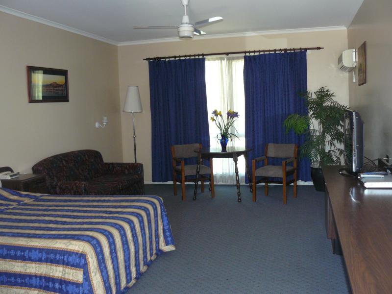 Australia Park Motel, Albury