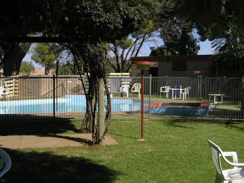 Mildura Golf Club Resort, Mildura - Pt A
