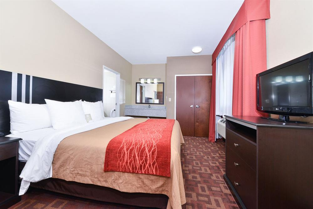 Comfort Inn & Suites Page at Lake Powell, Coconino