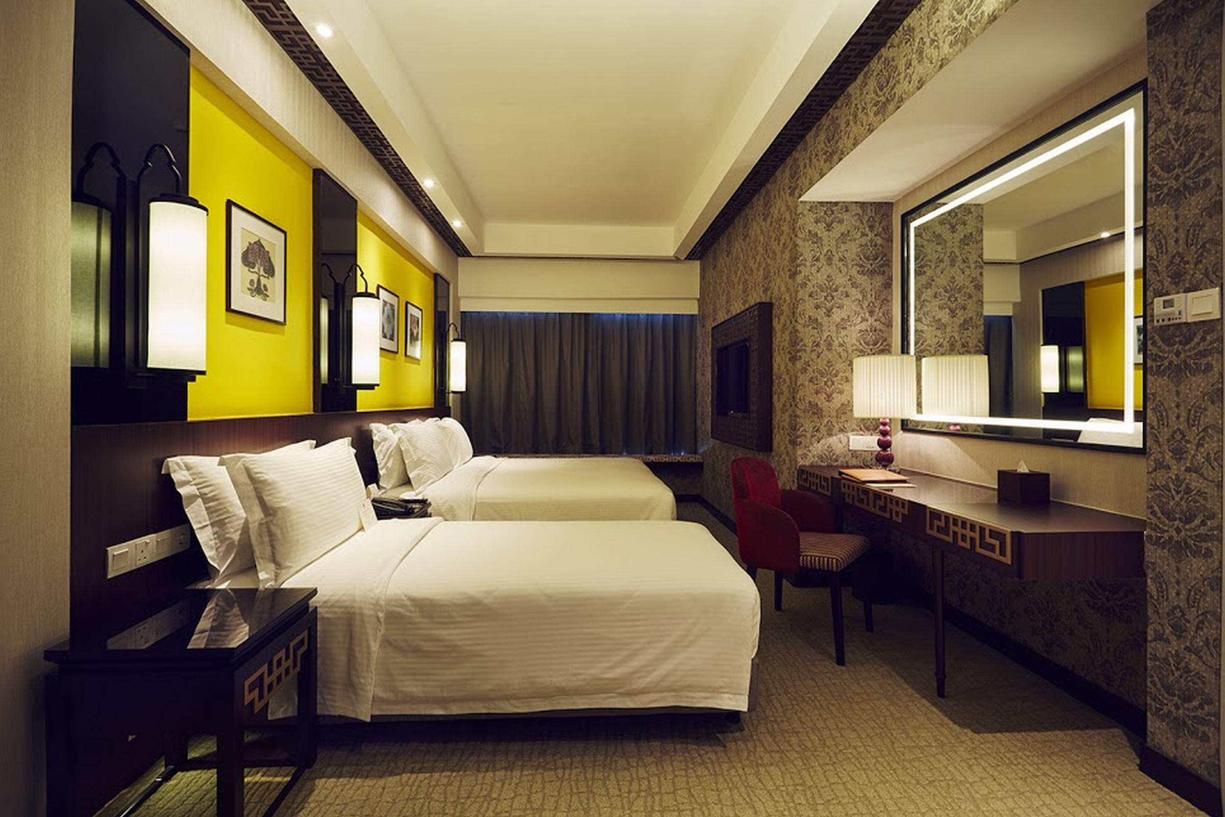 Estadia Hotel, Kota Melaka