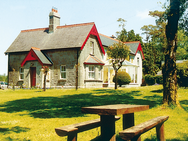 Ballykine House,