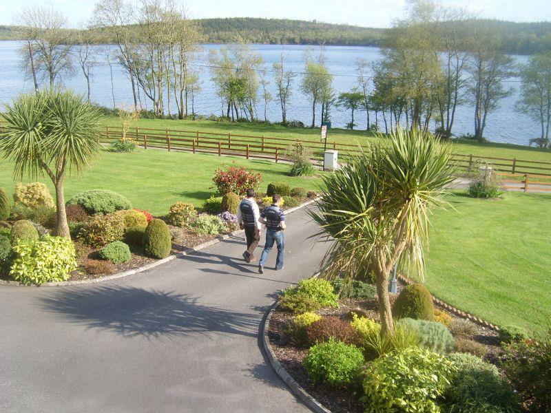 Eonish Lodge,