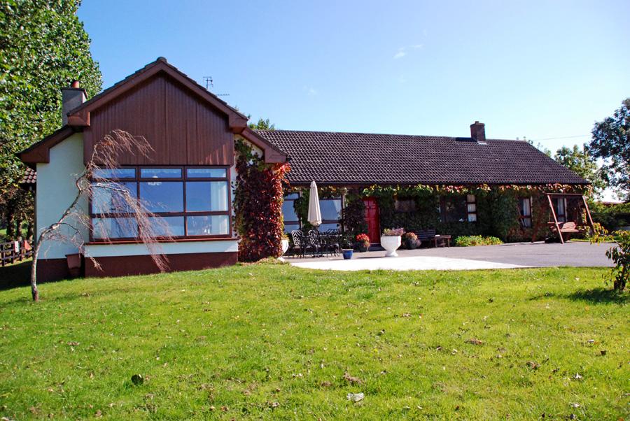 The Bungalow Farmhouse,