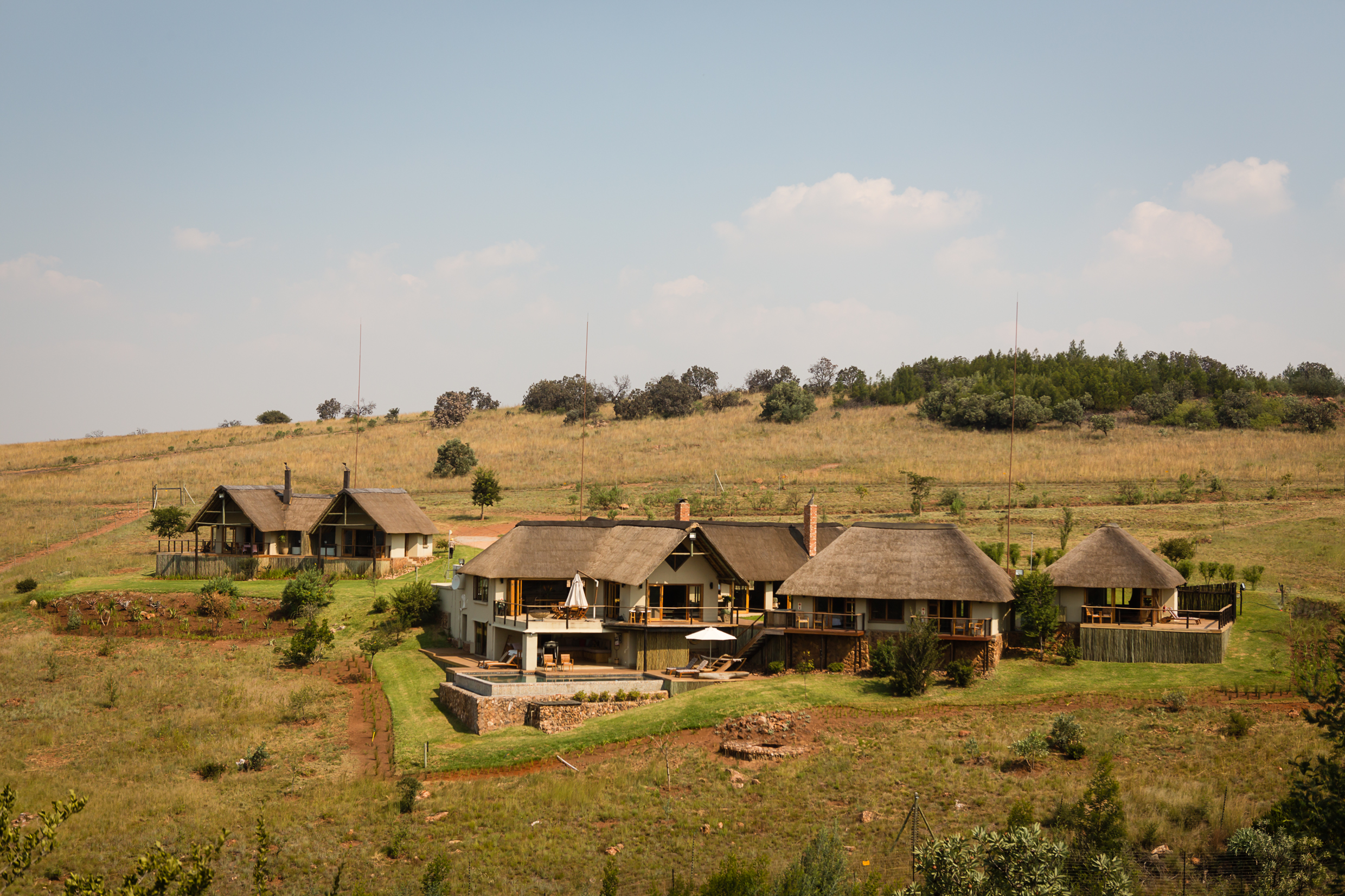 Sibani Lodge, West Rand