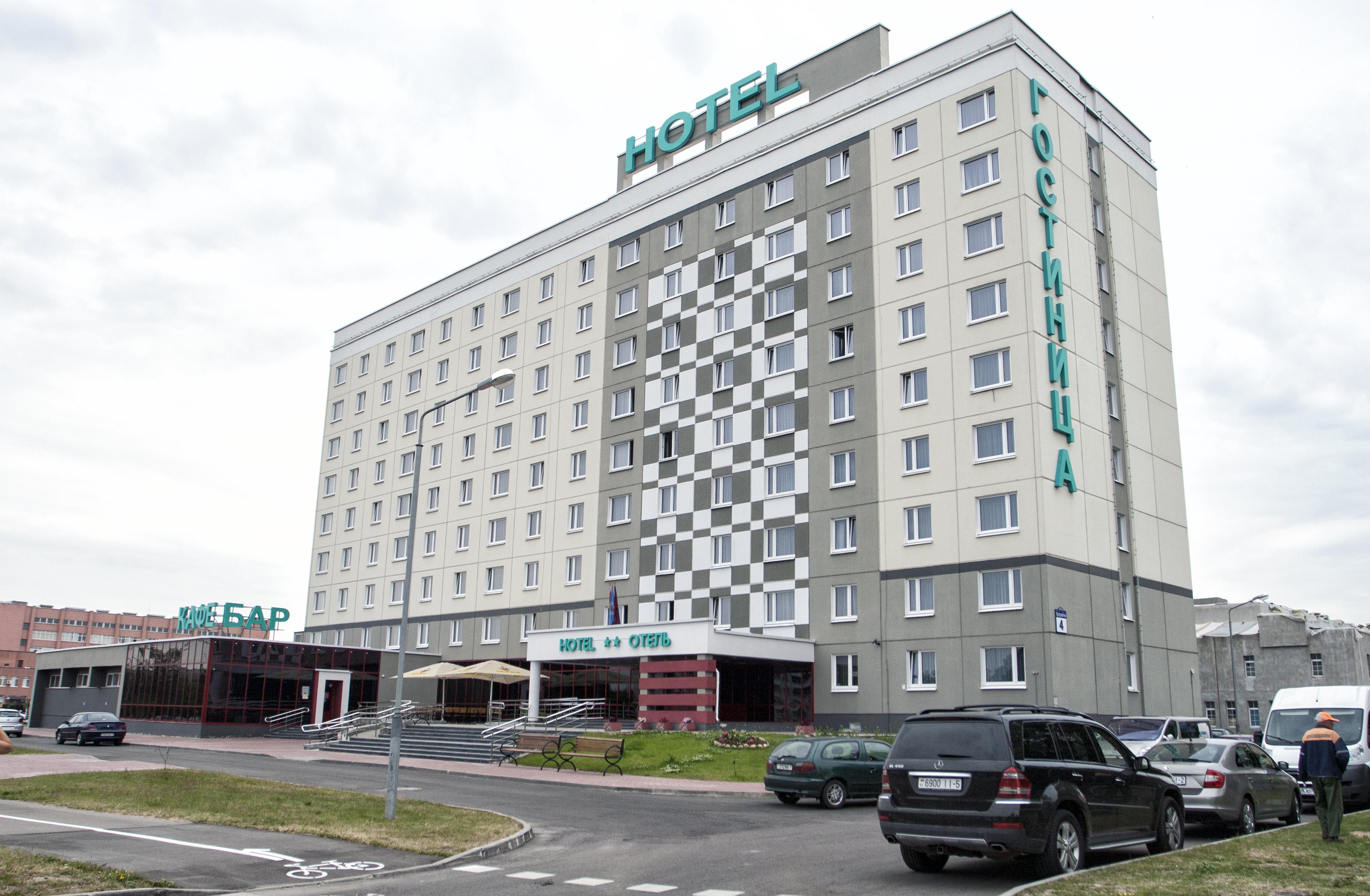 Ittime, Minsk