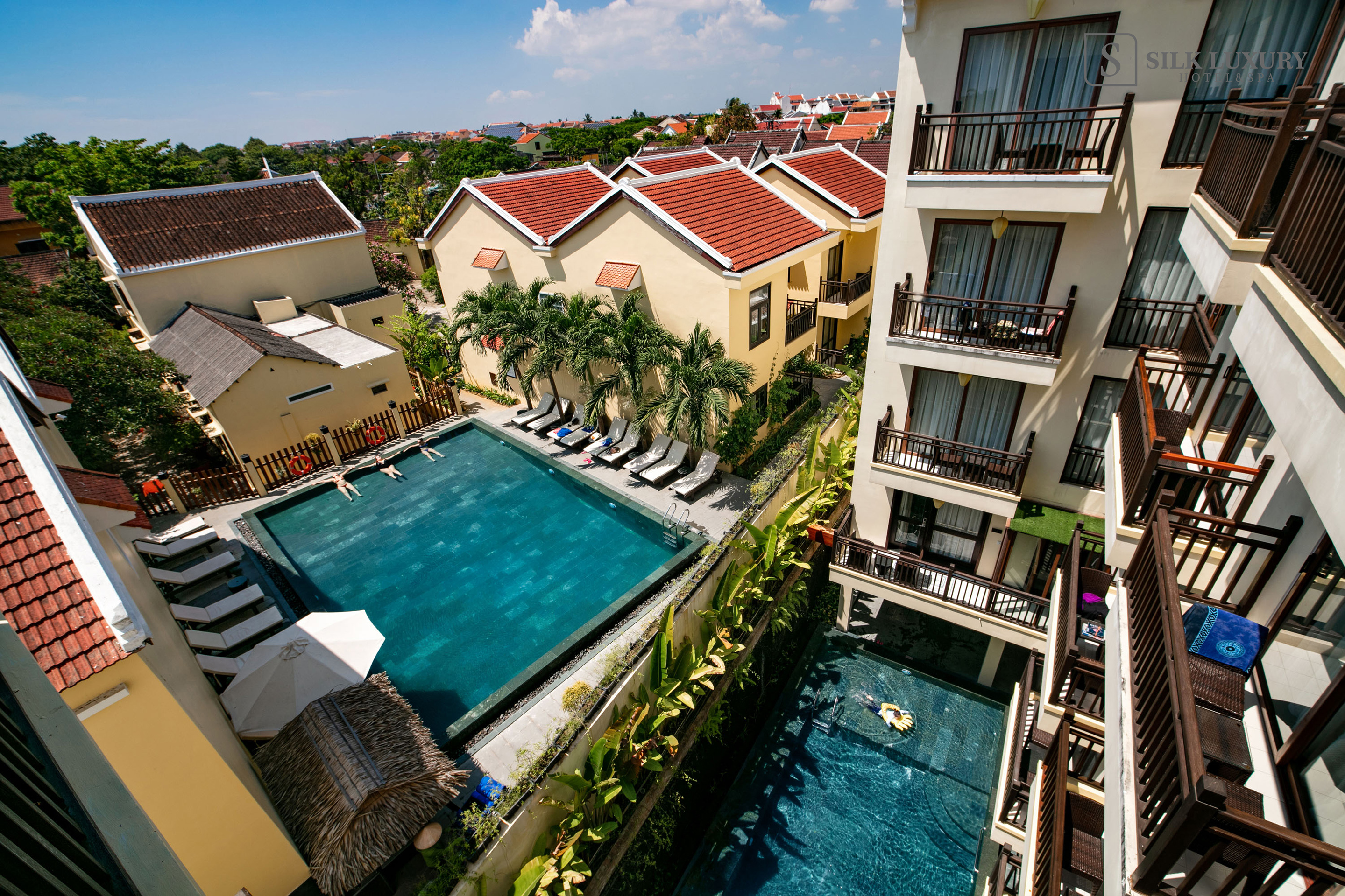 Silk Luxury Hotel and Spa by Embrace, Hội An