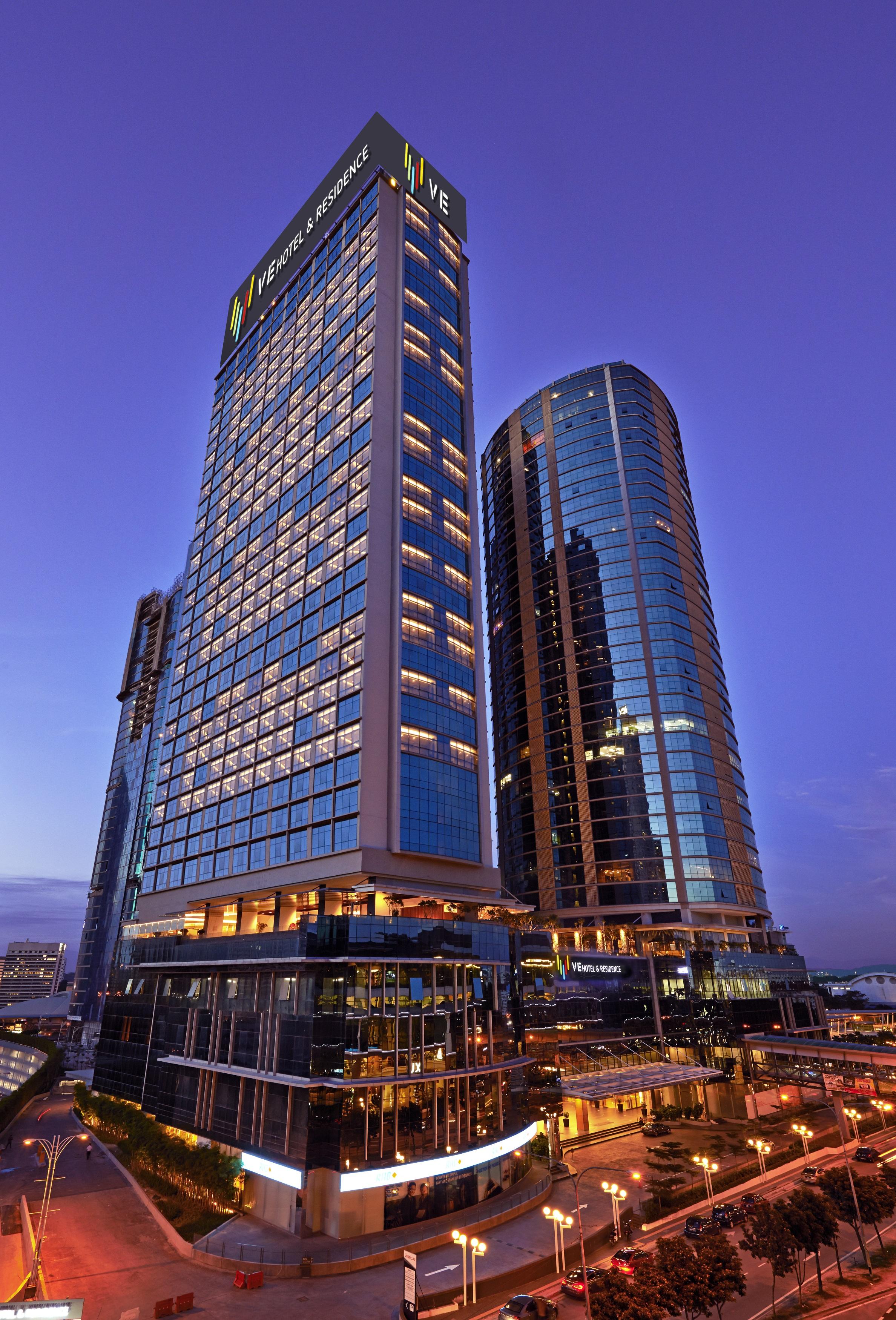 V E Hotel & Residence, Kuala Lumpur