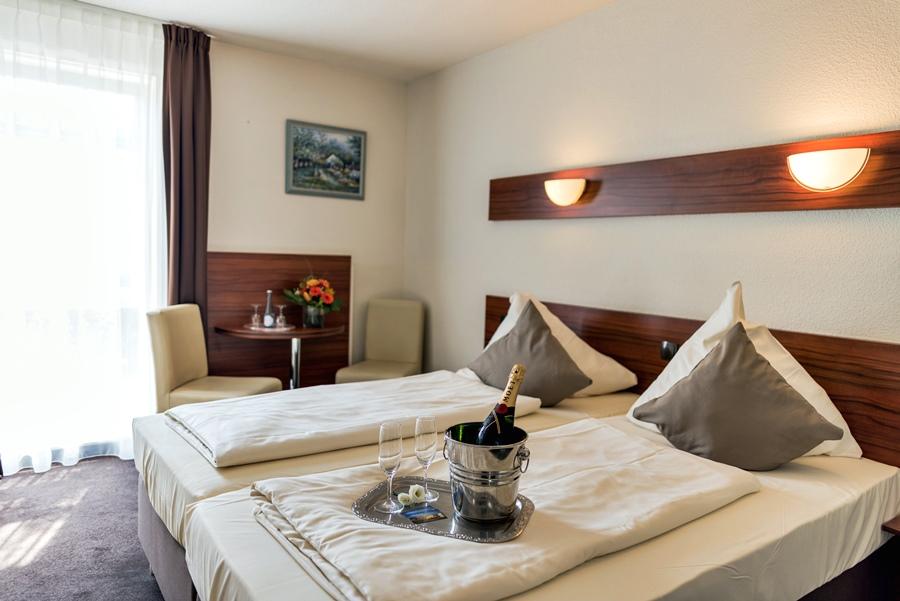 Hotel Am Wall