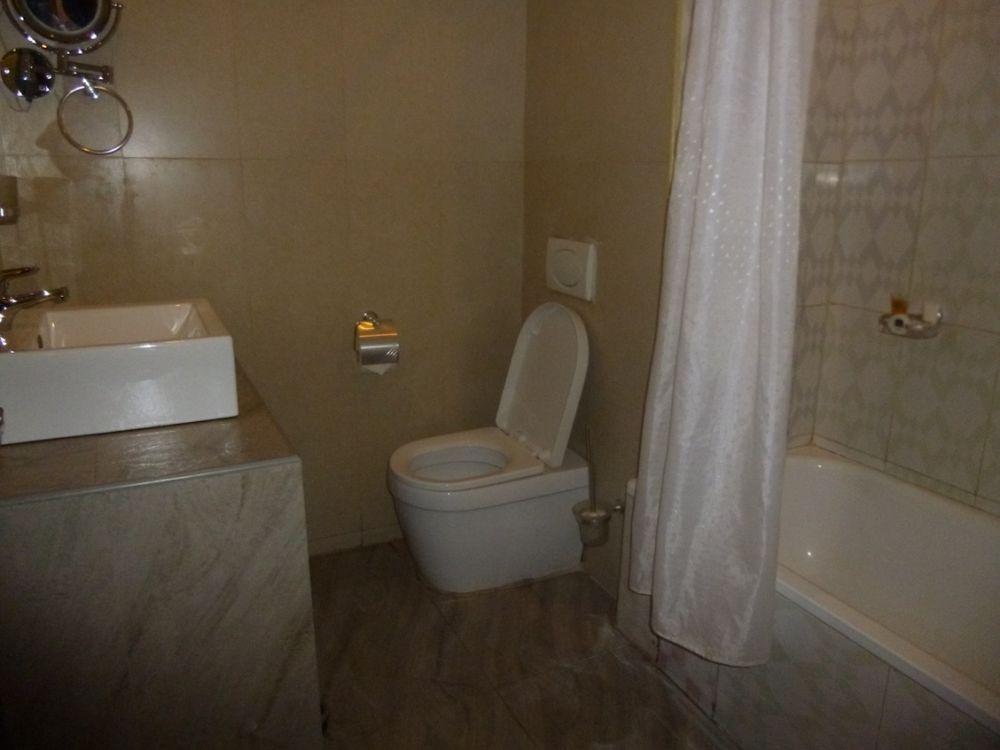 Bestwestern Plus Wetland Hotel, Udu