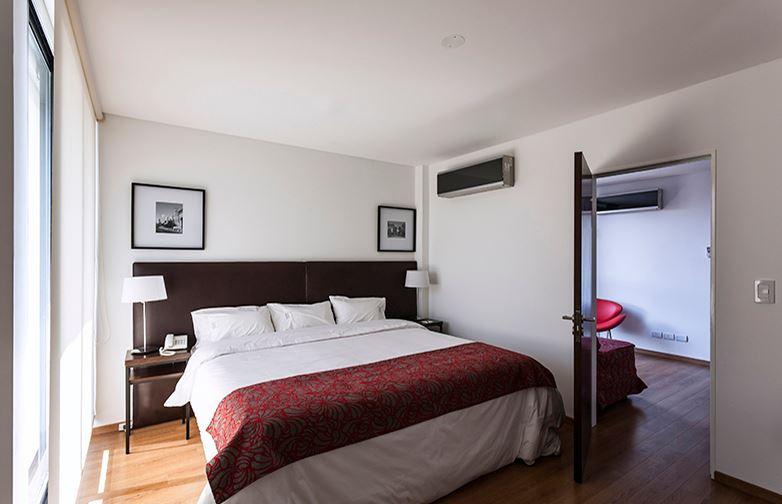 Apart Hotel 1495, Rosario