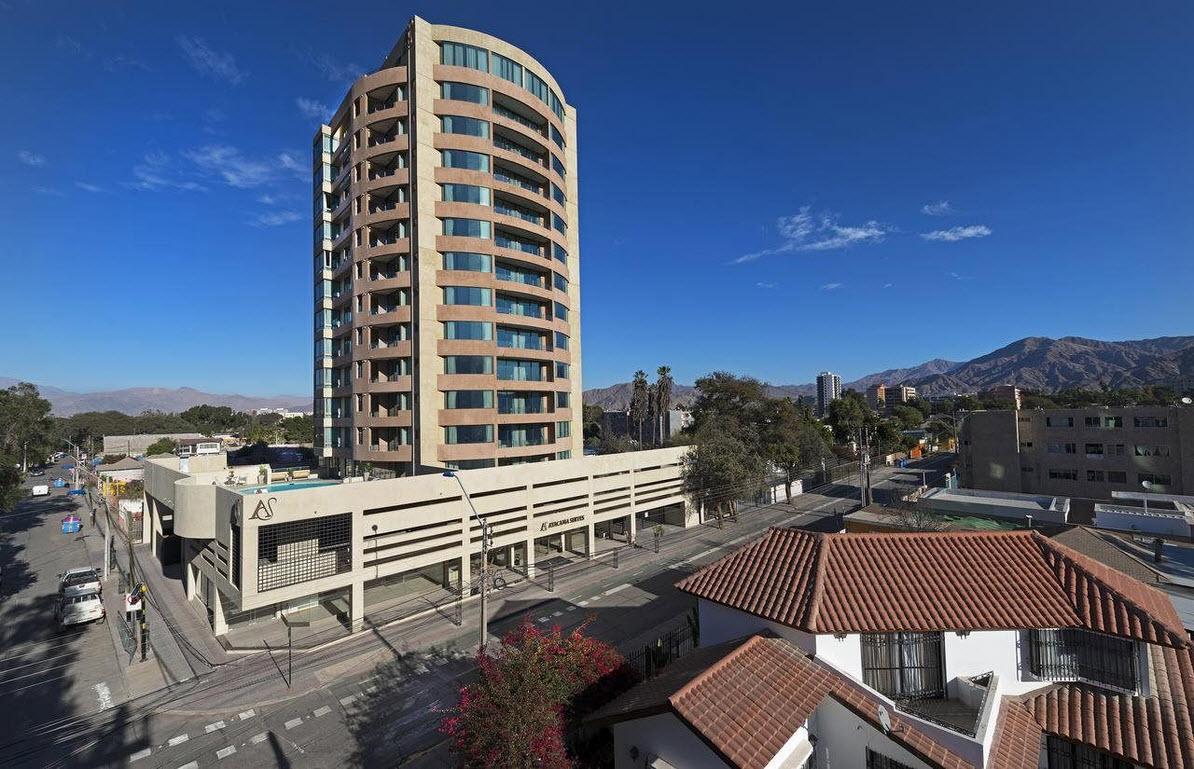 Atacama Suites, Copiapó