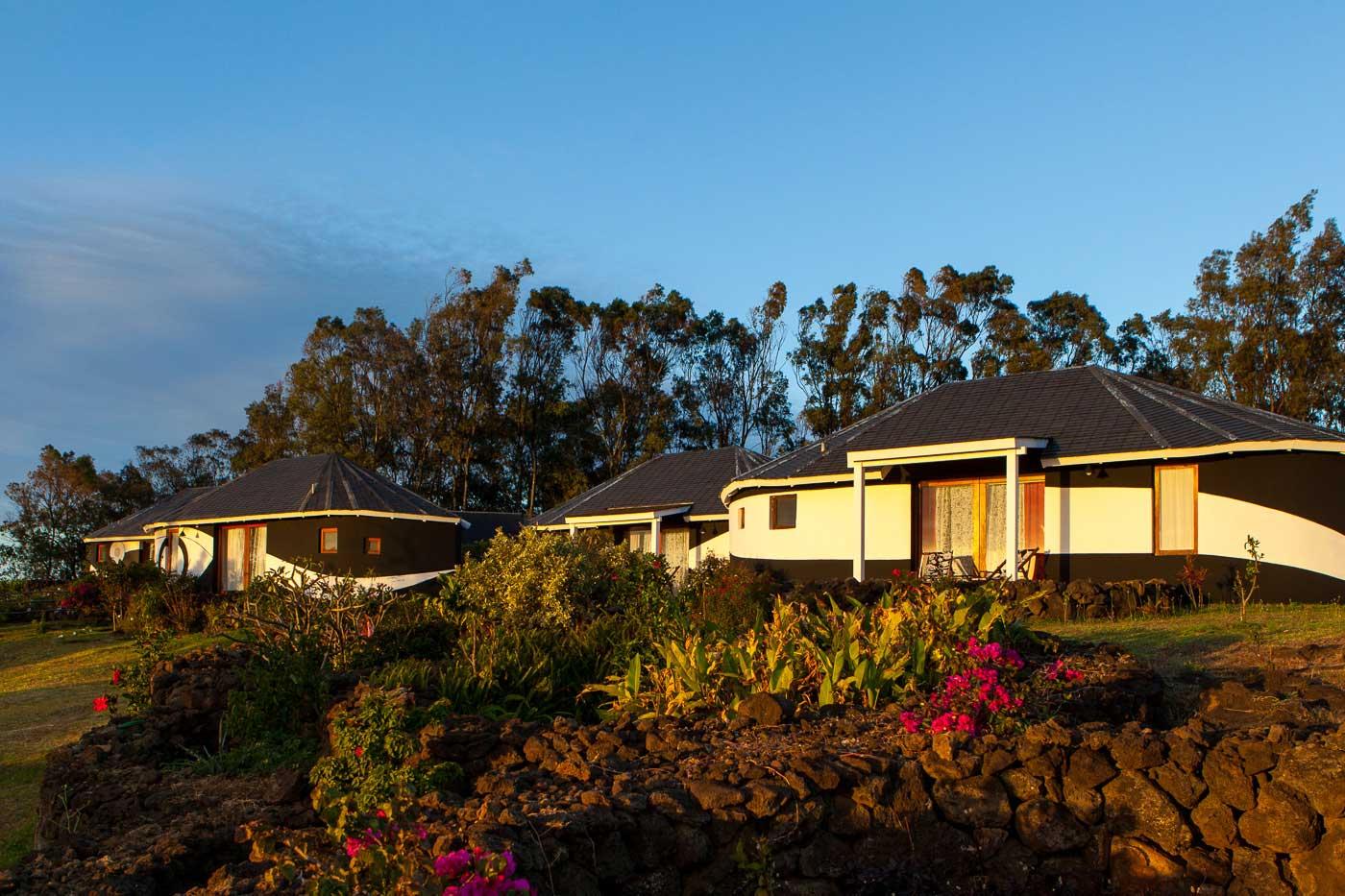 Altiplanico Rapa Nui, ísla de Pascua