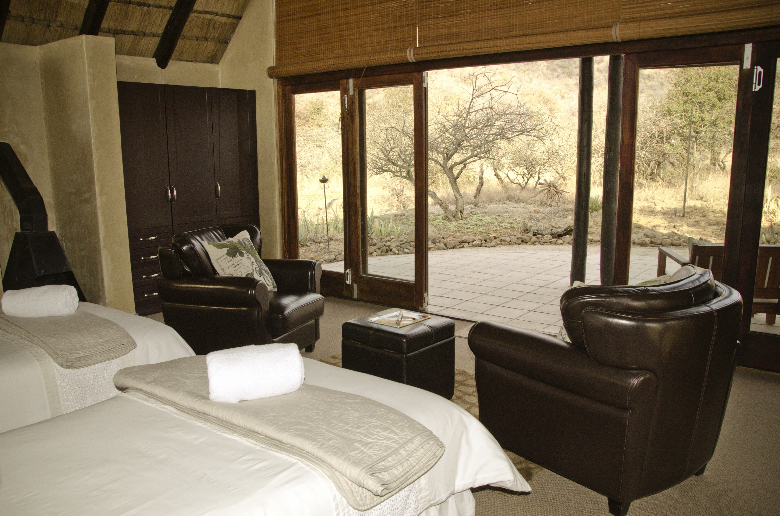 Morokolo Safari Lodge, Bojanala