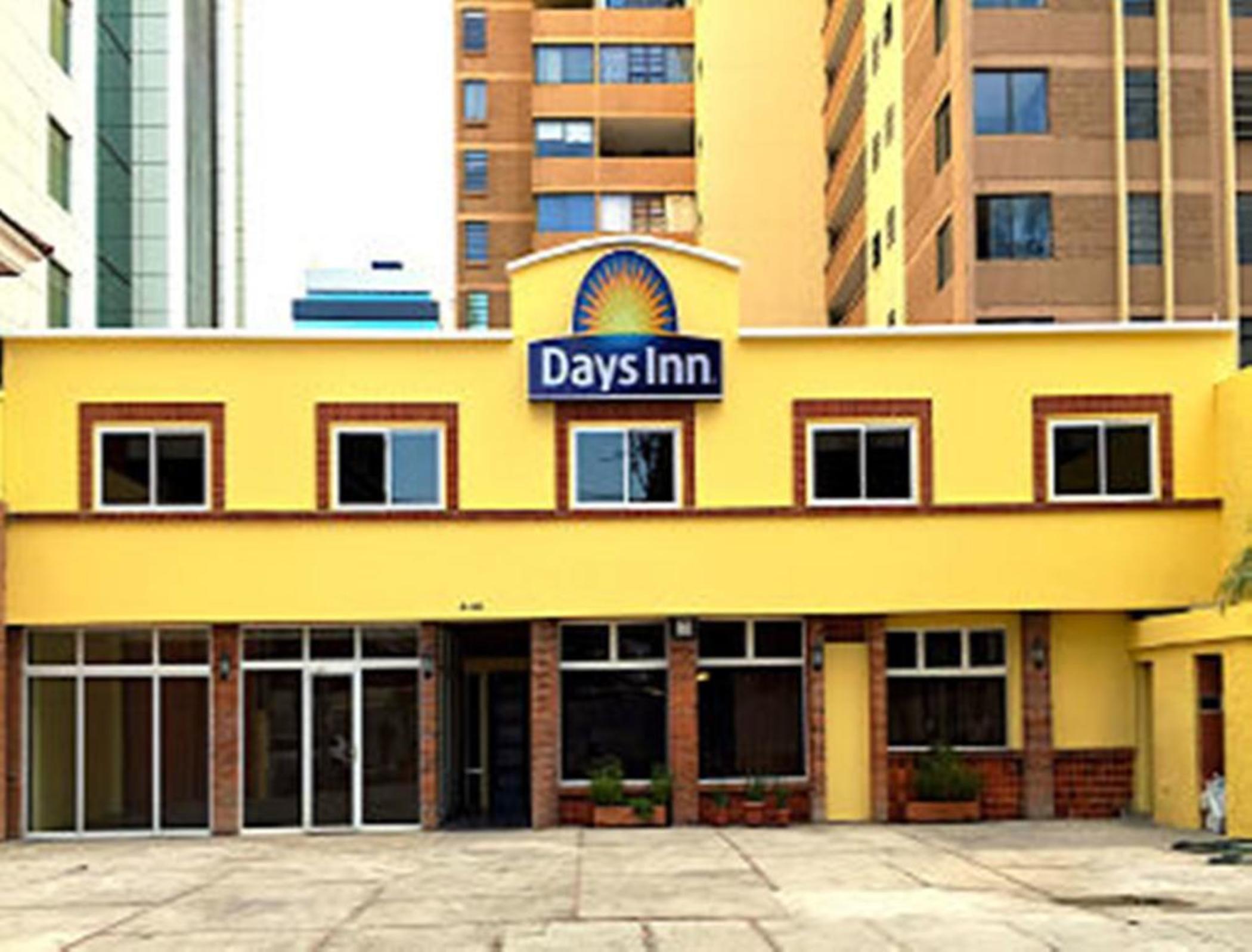 Days Hotel Zona Viva Guatemala City, ZONA 17