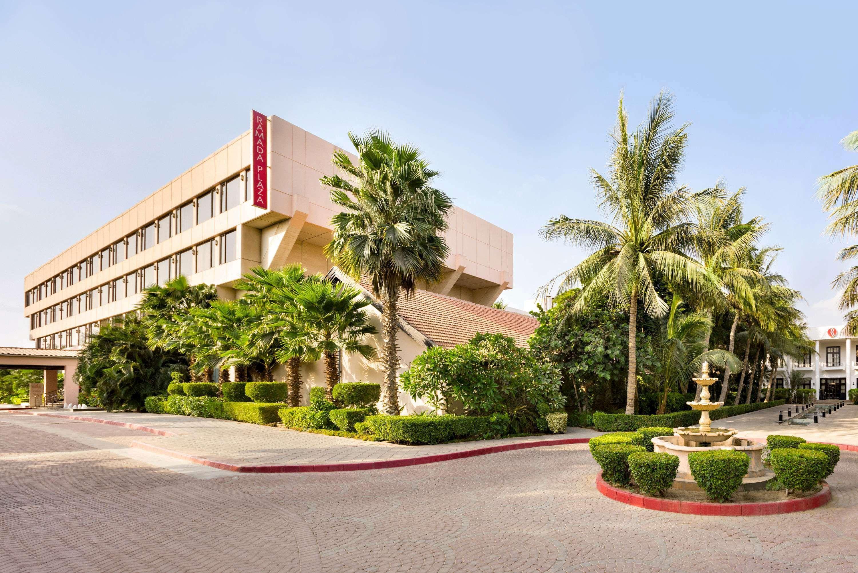 Ramada Plaza Karachi Airport Hotel, Karachi