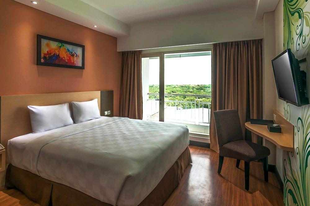 Grand City Hotel & Convention Makas, Makassar