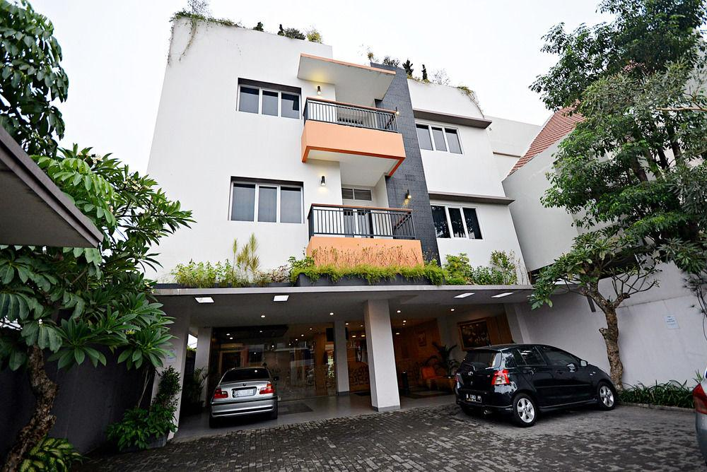 Safin Inn Cipete, Jakarta Selatan