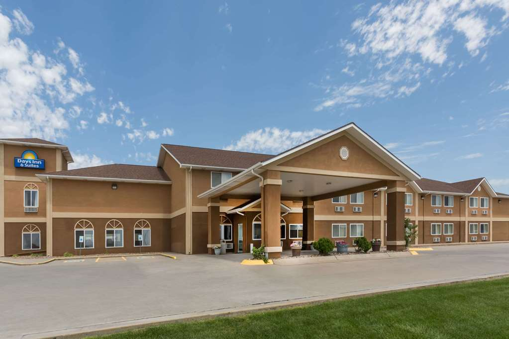 Days Inn by Wyndham McCook, Red Willow