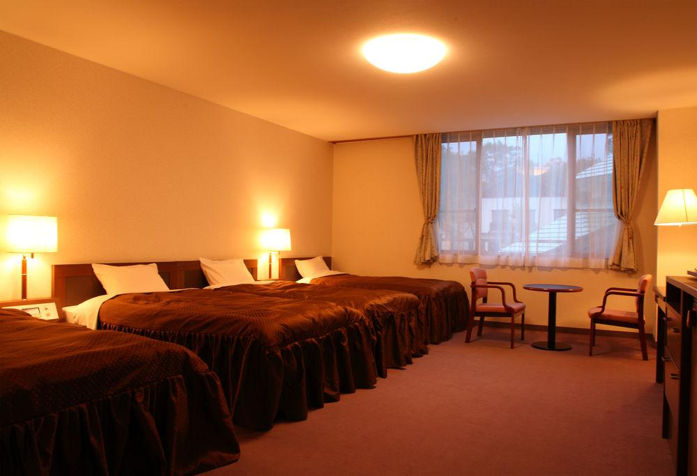 Hotel Oak Forest, Hakuba