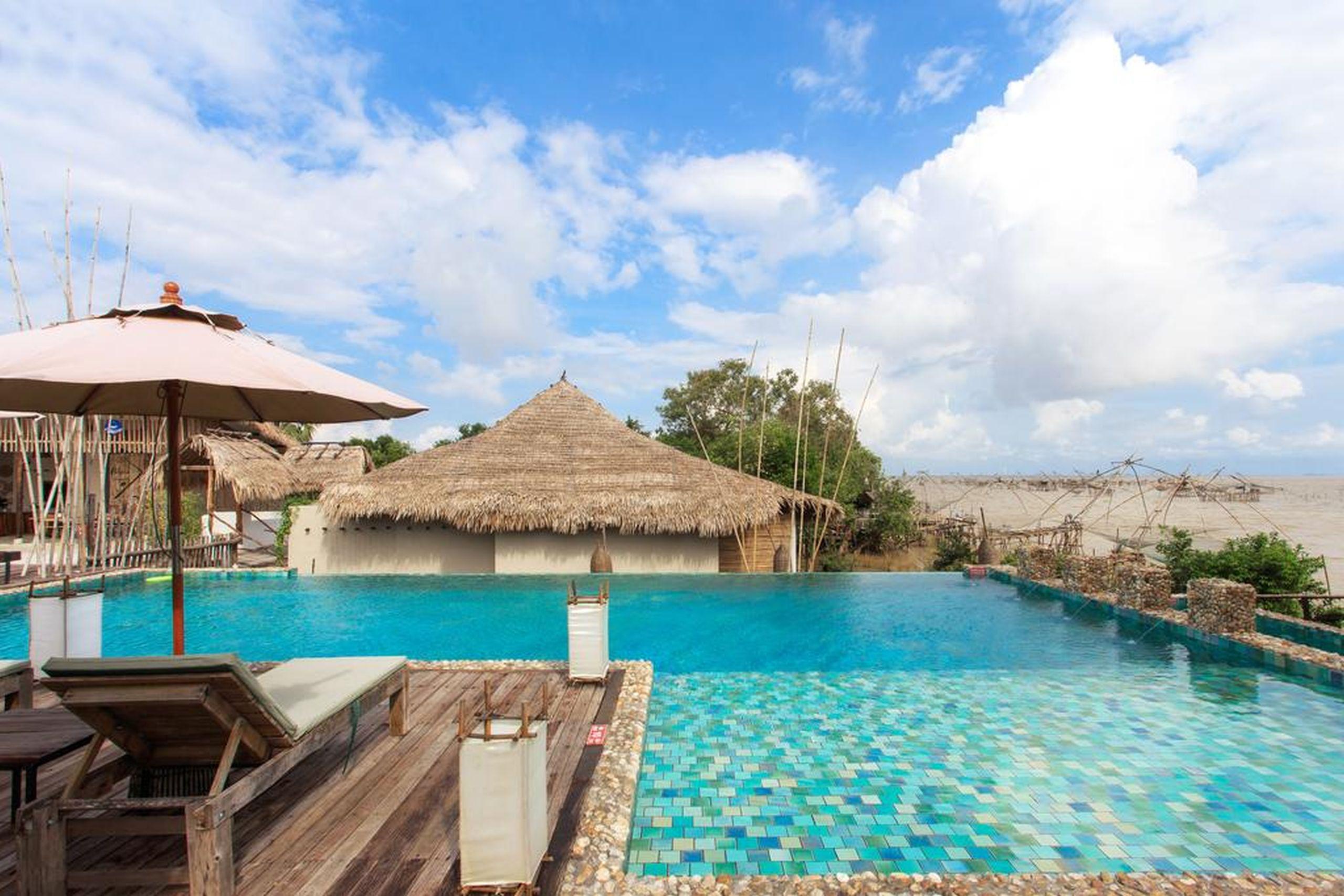 Sri pakpra Andacura Boutique Resort, Khuan Khanun