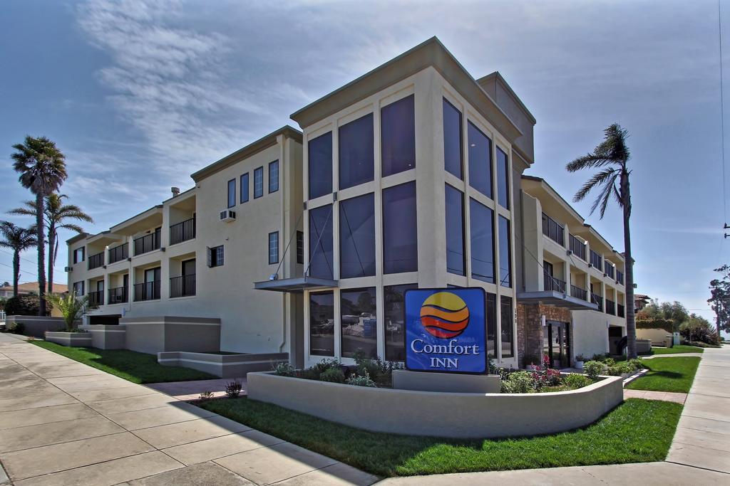 Comfort Inn Downtown, San Luis Obispo