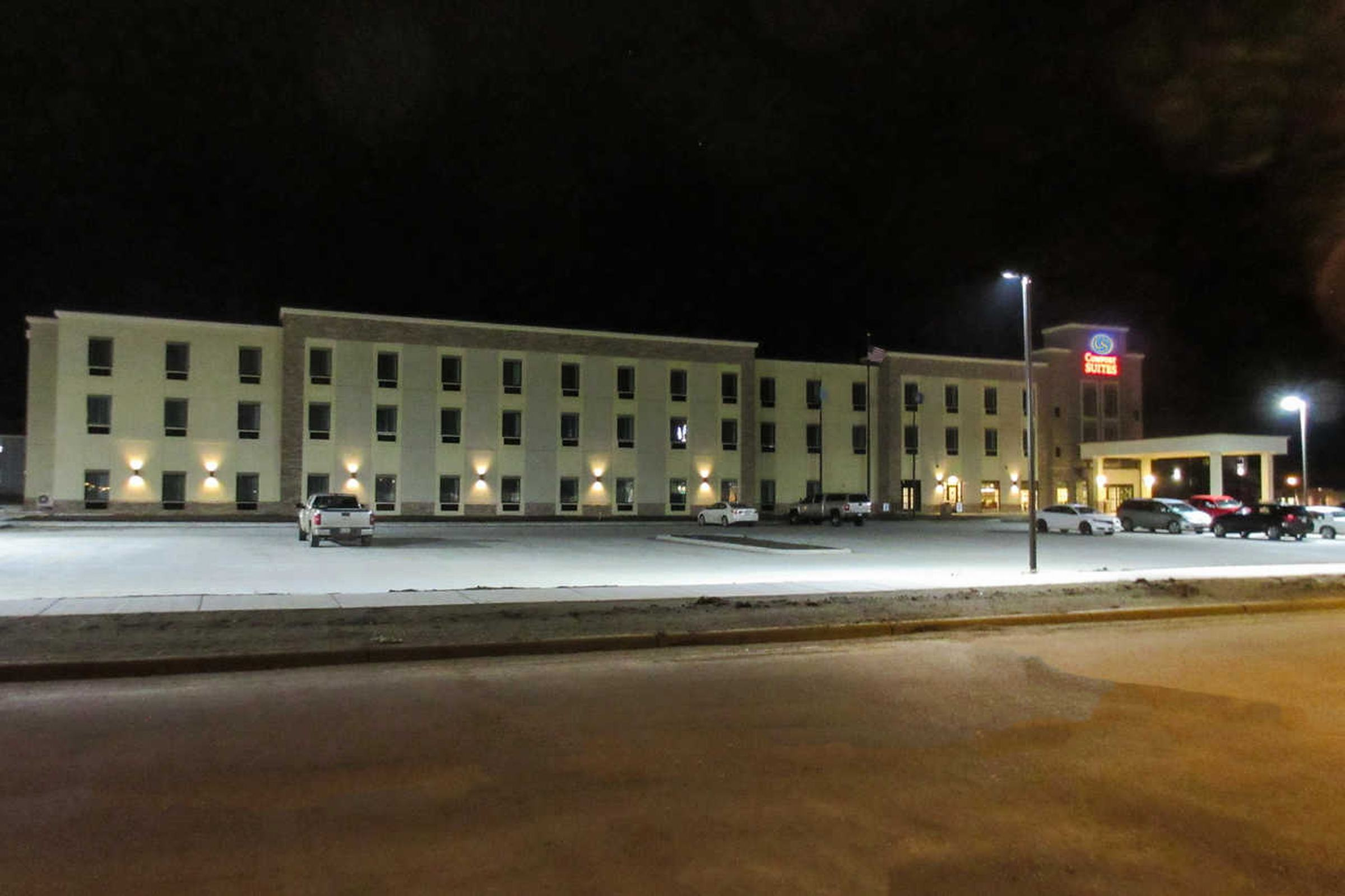 Comfort Suites University, Brookings