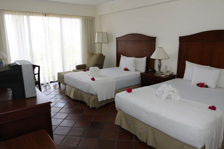 Hotel Eco Inn Jose