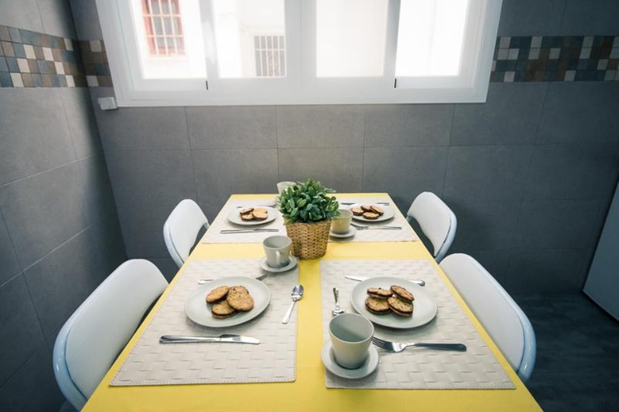 Apartment in Malaga 102296, Simanjiro